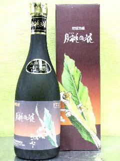 月桃の花 長期熟成古酒 25度 720ml