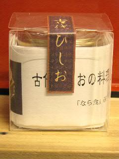古代ひしお 90g