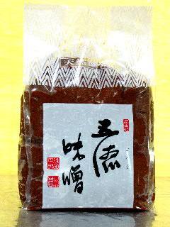 五徳味噌 1kg