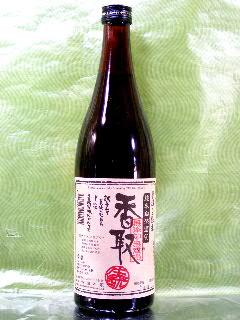 香取 純米自然酒90 1.8L
