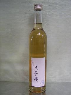 天夢桜 9割9分麹仕込み 火入 25BY 500ml