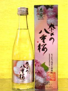 春鹿 奈良の八重桜 300ml