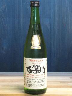 百楽門 菩提もと仕込純米原酒 火入 2013年 720ml