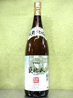 莫祢氏(あくねし) 芋焼酎 25度 1.8L