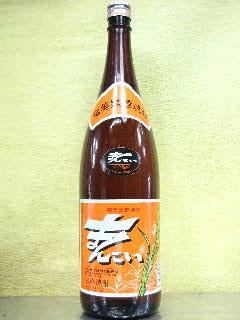 まんこい 黒糖焼酎 30度 1.8L