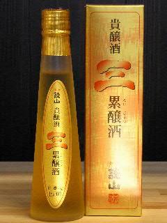 談山 三累醸酒(貴醸酒)200ml