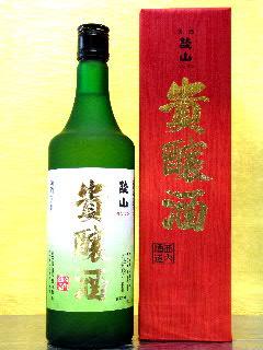 談山 貴醸酒 720ml