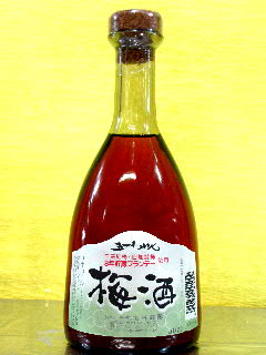 五一 ブランデー梅酒 13度 500ml