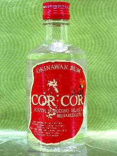 COR COR (コルコル)レッドラベル 40度 300ml