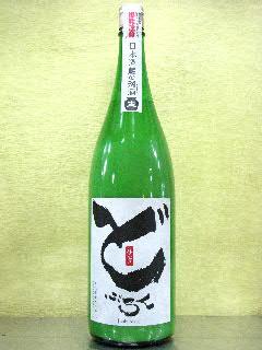 篠峯 どぶろく 生 穴開栓 29BY 1.8L