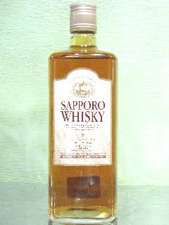 サッポロ ウイスキー 40度 720ml