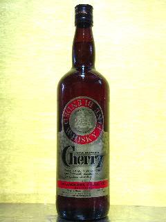 チェリー ウイスキー 37度 1.8L